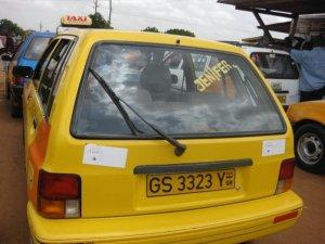 jenifer taxi